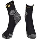 壓縮運動襪 GoAround  消臭抗菌壓縮久站襪(1雙)  吸濕排汗運動襪  腳臭 久站  萊卡