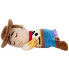 T-ARTS DISNEY 玩具總動員 睡覺好朋友 胡迪S _TA22525