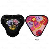 【17go】 ANNA SUI 安娜蘇 紫夜之花限量頰彩蕊(5g)+紫夜之花限量探索彩盤