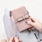 錢包女短款2020新款學生韓版可愛零錢包女摺疊小錢包女ins潮【果果新品】