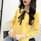 長袖針織衫XL-4XL 675#大碼女裝...