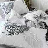 (萬聖節)北歐簡約風全棉枕套成人棉質單人枕頭套一對裝48x74cm