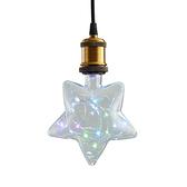 滿天星3W RGB星星燈泡