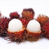 泰國進口鮮凍紅毛丹4包組(500g/包)