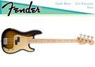 【小麥老師 樂器館】Fender Road Worn 50's Precision Bass