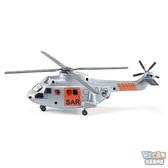 siku模型車 SU2527 消防救援直升機