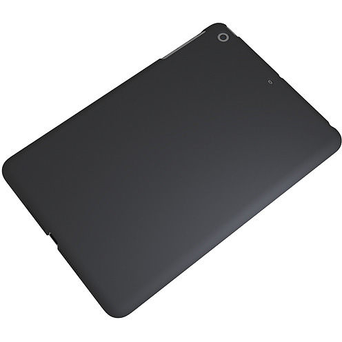【唐吉商城】POWER SUPPORT iPad mini 3/iPad mini Retina 專用 Air Jacket 純黑保護殼