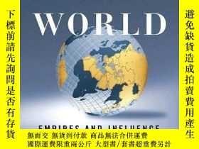 二手書博民逛書店The罕見Second WorldY255562 Parag Khanna Random House 出版2