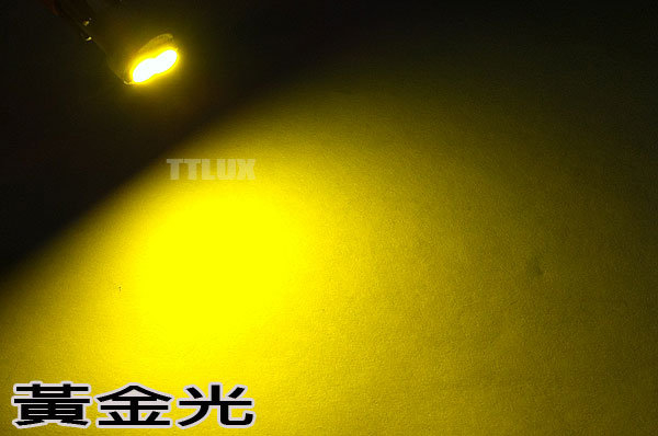 T10側發光6晶X6(另有24V)FOCUS牌照燈可裝 MK3.5車門後視鏡照地燈 照後鏡