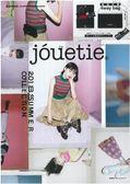 jouetie夏季時尚特刊2018:附4用多功能錢包