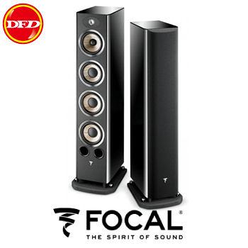 法國 Focal ARIA 900系列 ARIA 936 落地型喇叭 黑色鋼烤 送北區精緻安裝乙式
