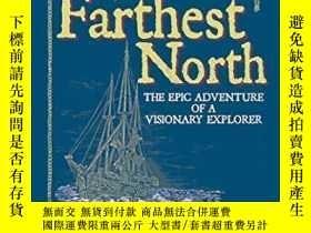 二手書博民逛書店Farthest罕見NorthY255562 Fridtjof Nansen Skyhorse Publish