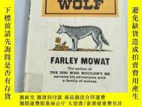 二手書博民逛書店NEYER罕見CRY WOLFY238862 請閱圖 請閱圖