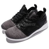 Reebok 休閒鞋 Skycush Evolution Lux 黑 白 襪套式 運動鞋 女鞋【PUMP306】 BD2942