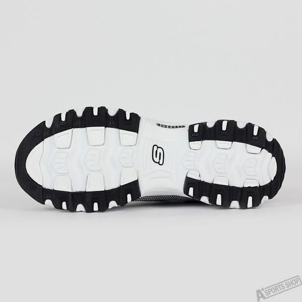 SKECHERS 女 VALERIS 慢跑鞋 - 11955BKW