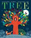 Tree:Seasons Come,Seasons Go 大自然的四季 疊層洞洞書