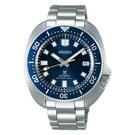 SEIKO精工 DIVER SCUBA 55年周年限定機械錶200米潛水錶6R35-01G0B( SPB183J1) 藍