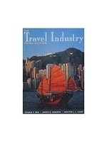 二手書博民逛書店 《The travel industry》 R2Y ISBN:0471287741│ChuckY.Gee