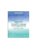 二手書博民逛書店《IBM PC ASSEMBLY LANGUAGE AND PR