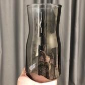 幻彩花瓶 手工玻璃人工吹制