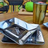 TNR戶外餐具套裝便攜碗不銹鋼燒烤盤野外用品小盤子套裝 全館免運