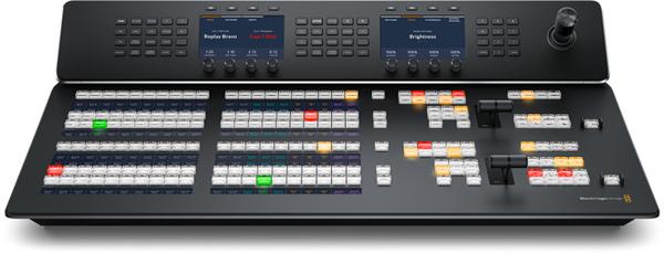 【BMD】BlackMagic ATEM 2 M/E Advanced Panel 公司貨