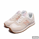 NEW BALANCE 女 經典復古鞋-WL574NR2