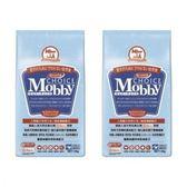 Mobby 莫比 大型成犬 羊肉米 自然食飼料 1.5kg X 2包