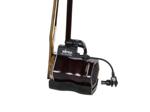 【金聲樂器】MIPRO ET-32 二胡專用 MU-10 無線麥克風組