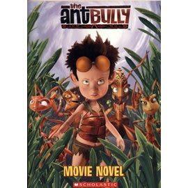 【電影小說】THE ANT BULLY(聯合縮小兵)