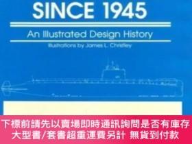 二手書博民逛書店U.s.罕見Submarines Since 1945Y255174 Norman Friedman Us N