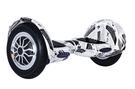 電動扭扭滑板車 10寸智能體感飄移平衡雙輪車