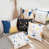 時尚簡約實用抱枕178  靠墊 沙發裝飾靠枕
