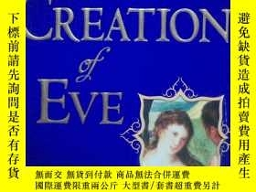 二手書博民逛書店The罕見Creation of EveY266176 Lynn