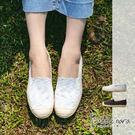 樂福鞋 加州漁夫草編鞋。Bubble Nara波波娜拉。0.3kg 超輕量BA13194-6