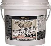 【UN經銷】馬力偉肌力果汁muscle juice 2544 奶油餅乾6.0 kg