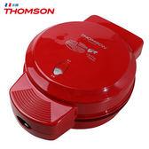 湯姆盛可換式烤盤鬆餅機TM-SAS04M【愛買】