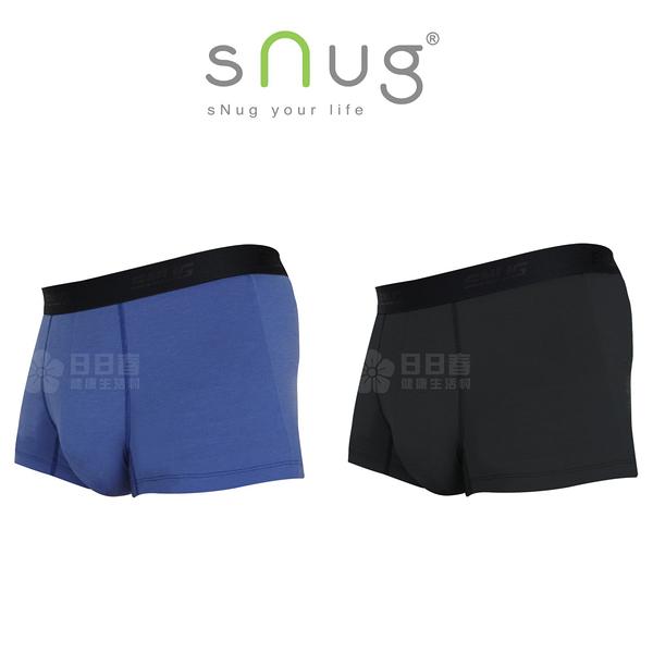 sNug Control抗臭清新褲/平口貼身/男性內褲