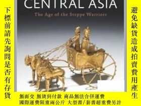 二手書博民逛書店2012年版罕見The History of Central A