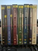 挖寶二手片-0082-正版DVD-影集【結案高手 第1+2+3+4+5+6+7季 系列合售】-(直購價)