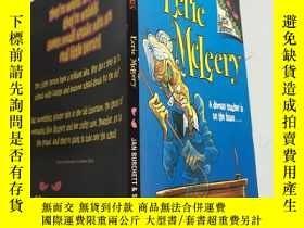 二手書博民逛書店eerie罕見mcleery McLeary先生Y200392