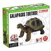 【4D MASTER】爬蟲類系列 - 加拉巴戈斯象龜 26493