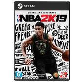 【PC遊戲】NBA 2K19《中文一般版》
