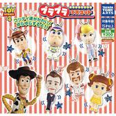 全套6款【日本正版】玩具總動員4 搖搖人物 吊飾 扭蛋 轉蛋 皮克斯 牧羊女 TAKARA TOMY - 877827
