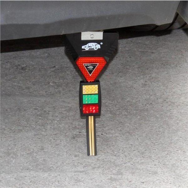 汽車用反光靜電帶 接地去靜電消除器 大三角靜電 接地條