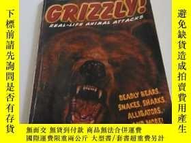 二手書博民逛書店罕見GRIZZLY(英文)Y200392 ALLEN B. UR