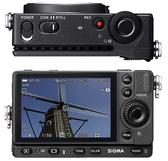 【單機身】SIGMA  fp 全片幅相機 單機身  世界最小最輕全畫幅單眼'相機 【恆伸公司貨】
