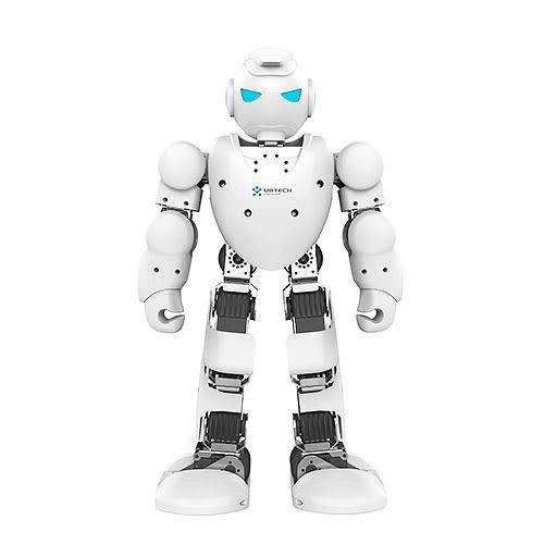 UBTECH Alpha 1S 遙控 電動 智能機器人