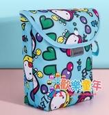 尿布包 兒童尿片收納袋紙尿褲尿不濕尿布袋子外出防水便攜包 7色