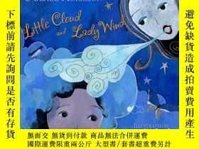 二手書博民逛書店Little罕見Cloud and Lady WindY362136 Toni Morrison Ton...